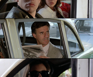 boy, ferris bueller, and funny image