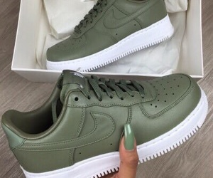 air force one, green, and white image