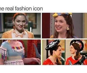 funny, disney, and wizards of waverly place image