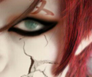 cosplay, gaara, and anime image