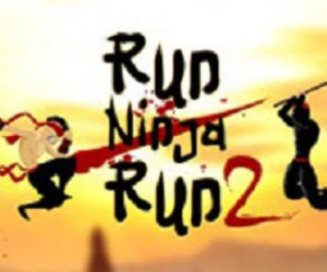 run 2, play run 2, and run 2 game image