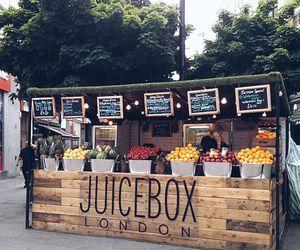 juice, london, and europe image