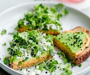 eat, food, and savory image