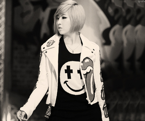 2ne1, minzy, and minzy ♥ minzy ♥ image