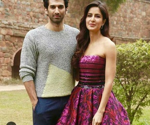 actors, beautiful, and fitoor image