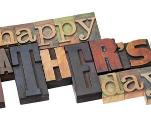 happy fathers day, fathers day quotes, and fathers day cards image