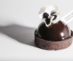 beautiful, chocolate, and delicious image