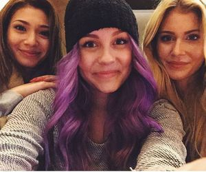 dagibee, mrs bella, and paola maria image