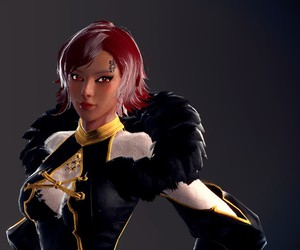 gaming, vindictus, and female character image