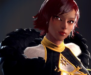 vindictus, character creation, and female character image