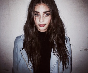taylor hill and gorgeous image