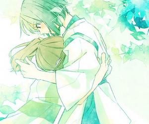 anime, chihiro, and spirited away image