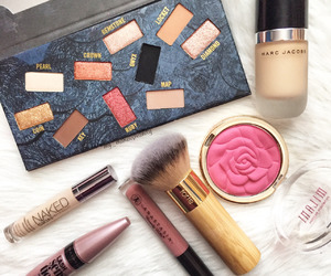 chanel, marc jacobs, and urban decay image