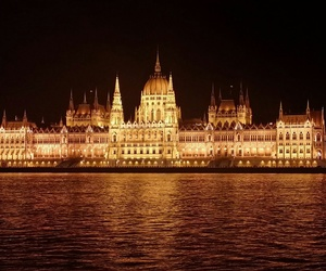 awesome, budapest, and hungary image