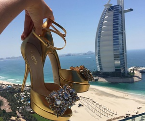 shoes, luxury, and style image