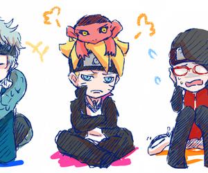 chibi, kawaii, and Otaku image