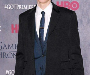 thomas brodie-sangster and actor image