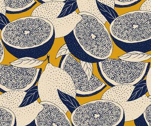 wallpaper, background, and lemon image