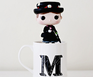 Mary Poppins and funko pop image