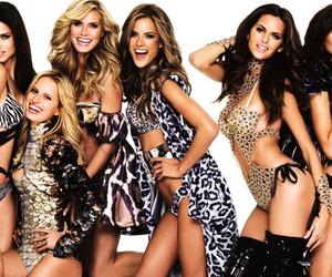 model, Victoria's Secret, and miranda kerr image