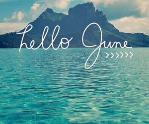 exotic, sea, and hello image