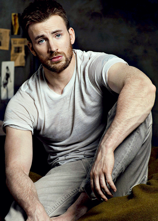Image About Sexy In Chris Evans  F0 9f 92 97 By  Ef B8 8f Ef B8 8f Ef B8 8f Ef B8 8f On We Heart It