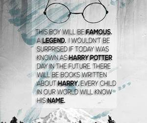 famous, glasses, and harry potter image