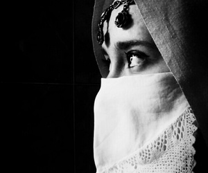 Algeria, blackandwhite, and photography image