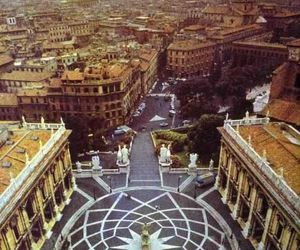 city, italy, and travel the world image