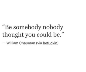 quotes and somebody image