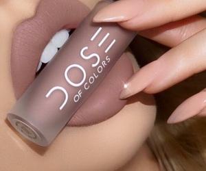 make up and nails image