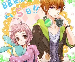 anime, brothers conflict, and natsume image