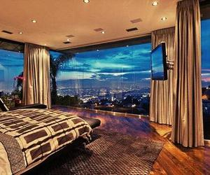 luxury, bedroom, and room image