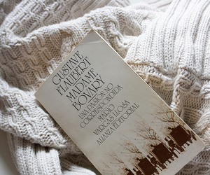 book, brown, and cold image