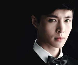 actor, exo, and handsome image