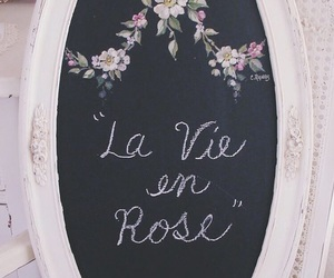 girly, pink, and rose image