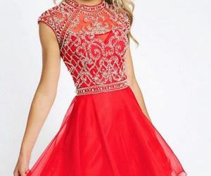 dress, fashion, and me image