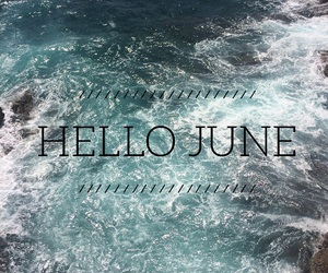ete, hello, and june image