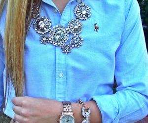 bracelet, clothing, and fashion image