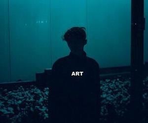 art, alternative, and grunge image
