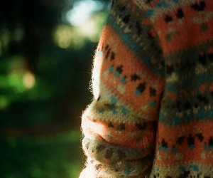 sweater, photography, and vintage image