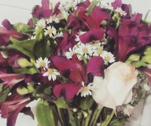 casamento, flora, and flores image