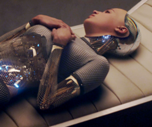 ex machina, film, and filme image