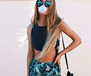 awesome, fashion, and summer image