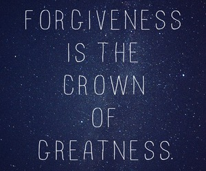 forgiveness and crown image
