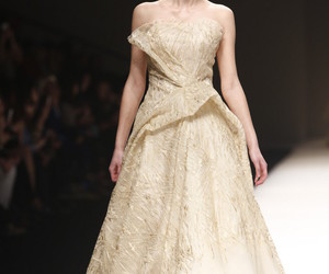 catwalk, haute couture, and fashion image