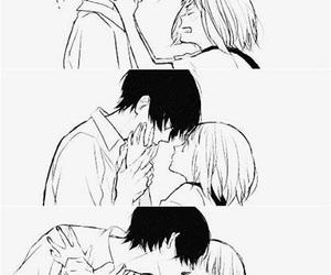 ️anime love image