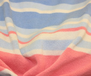 blue, fabric, and pastel image