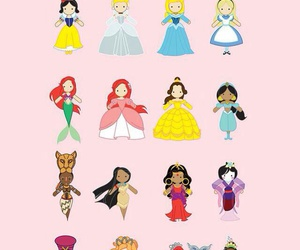 disney, princess, and snow white image