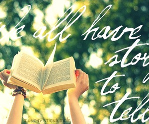 happily ever after, Lyrics, and music image